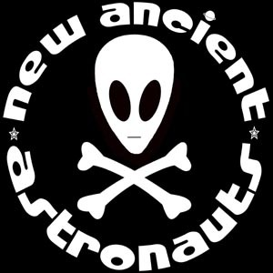 New Ancient Astronauts